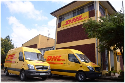 DHL Worldwide Express Ethiopia PLC