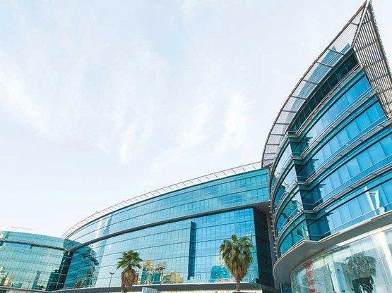Tata Consultancy Services, Saudi Arabia