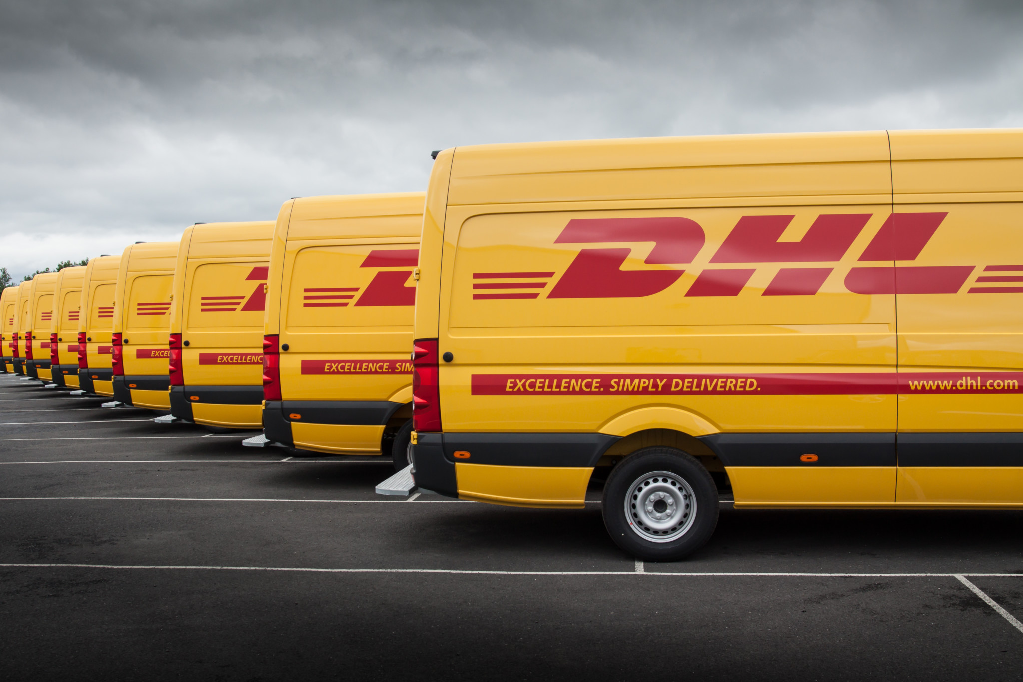 DHL Express Senegal