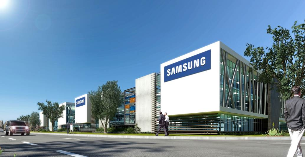 Samsung electronics south africa pty ltd for Best home office electronics