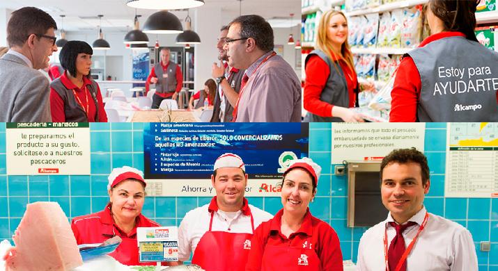 Nace Auchan Retail Espana