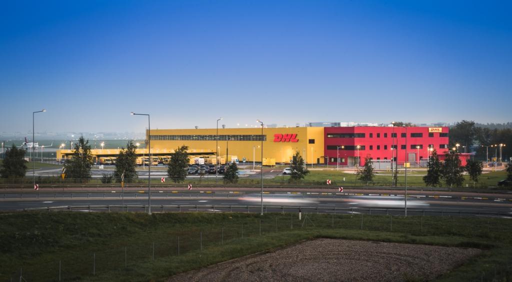 DHL Express (Poland) Sp. z o.o.