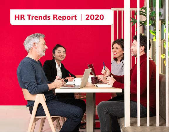 HR Trends Report 2020