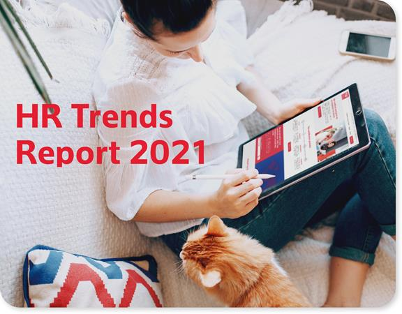 HR Trends Report 2021