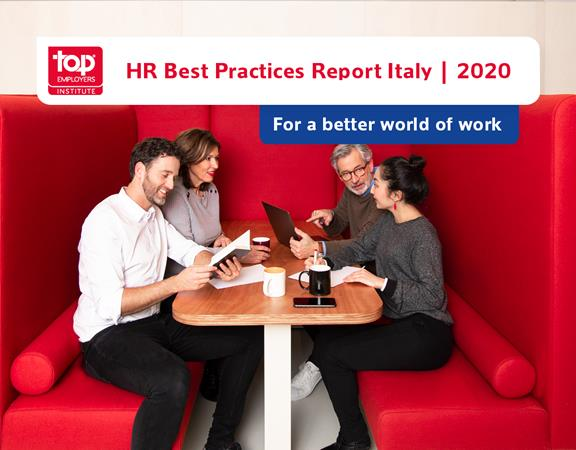 By Top Employers Institute Italy